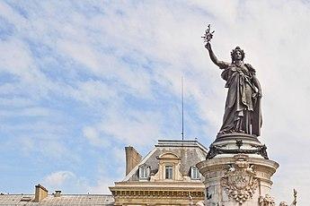 La Troisième République : un projet politique, un empire colonial.